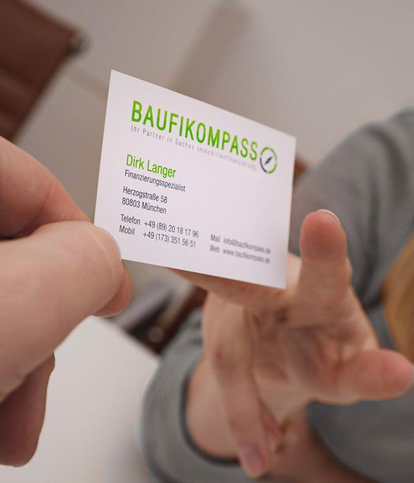 Baufikompass Immobilienfinanzierung München